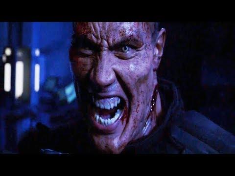 Doom (2005) Reaper vs Sarge Final Latino HD 1080P