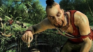 Far Cry 3 - Intro Scene