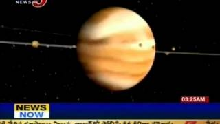 Venus To Come Closer To Earth (tv5)