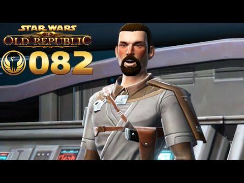 STAR WARS THE OLD REPUBLIC #082 Aus der Asche ★ Let's Play The Old Republic [Deutsch]