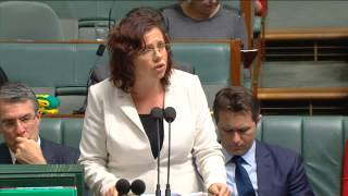 Amanda Rishworth MP: Abbott Government's dud of a higher education policy