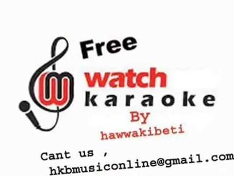 Lazy Lahme  ( Thoda Pyaar  Thoda Magic ) Free karaoke with lyrics by Hawwa -