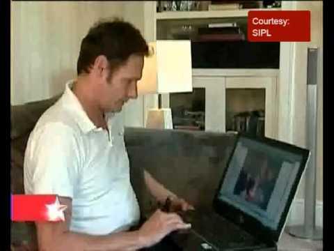 Mark Lester claims he's Paris Jackson's father