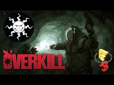 Overkill and Starbreeze on E3 - What we will see?