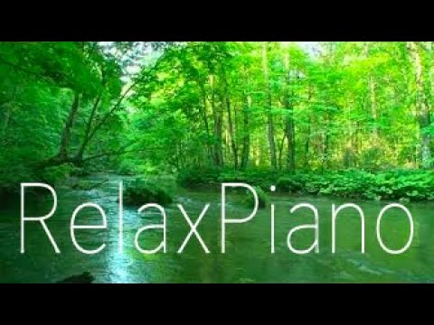 relaxation music〜instrumental piano