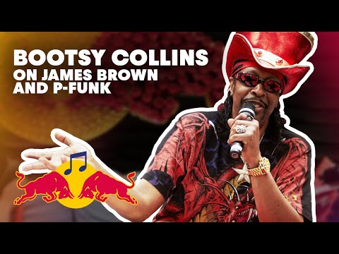 Bootsy Collins Lecture (Madrid 2011) | Red Bull Music Academy