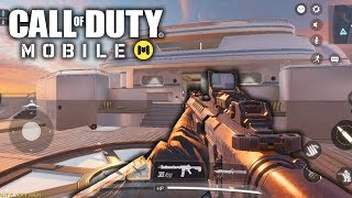 Call of Duty Mobile Gameplay (Cod Mobile Beta Review)