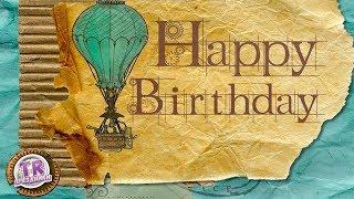 ПРИКОЛЬНОЕ ВИДЕО В ПОДАРОК Поздравление мужчине с днем рождения