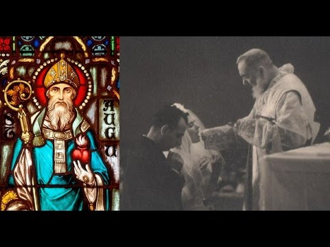 St Augustine's Writings on the Sacrament of Marriage