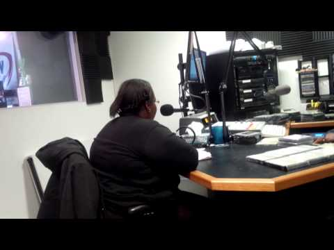 1250 AM Broadcasting Part 2