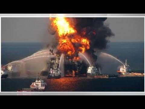 BP to take $1.7 billion Deepwater Horizon charge