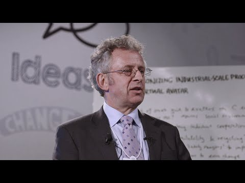 Improving solar materials efficiency using quantum mechanics | Richard Friend