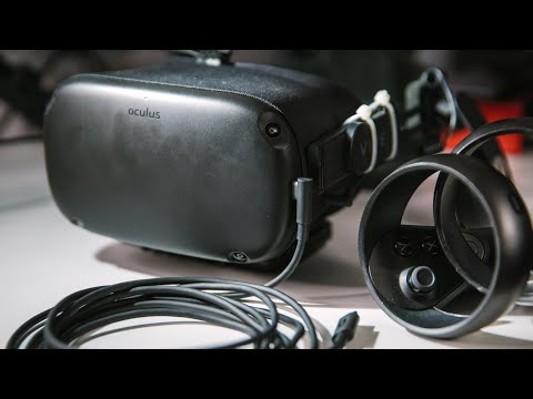 No $80 Cable Needed: Oculus Quest Link Works Out of the Box!