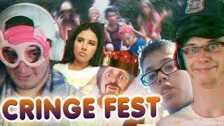 CRINGE FEST | by PTNGMS & Haggy