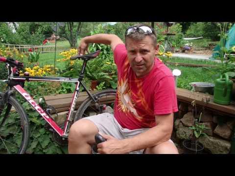 🚴 Fahrrad Sattel