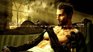 Transmissions  My World from Deus Ex directed by Square Enix Follow us on  Twitter  httpstwittercomNephSanctuary Facebook