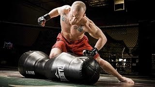 Hardcore MMA & Fitness Motivation - Brutal Training