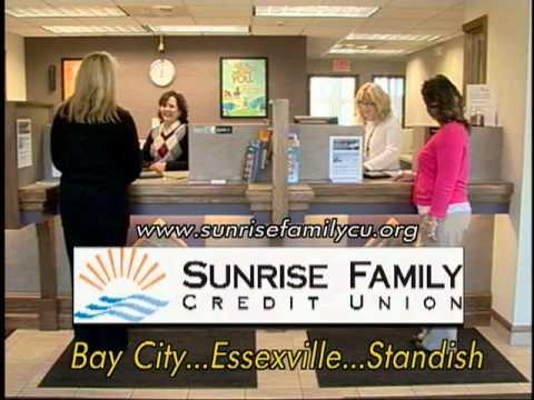 Sunrise Family Credit Union Rising Dukes Youtube