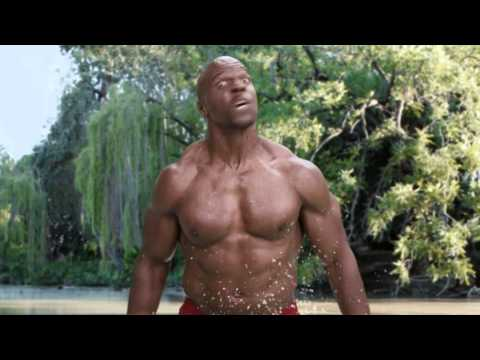 Old Spice: And So It Begins (Isaiah Mustafa and Terry Crews) - Wieden & Kennedy Portland