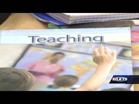 Kentucky's Teacher Shortage Exacerbated By Fewer Education Majors