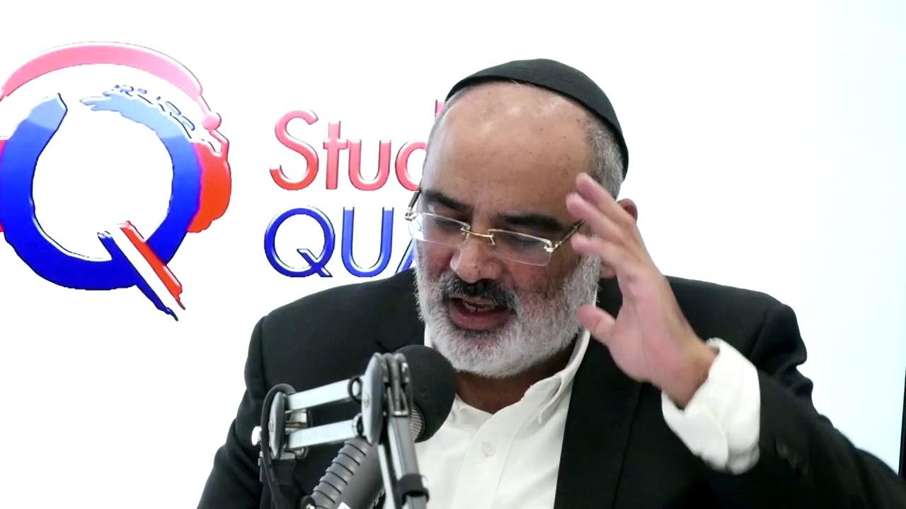 """""""Il existe un lien entre la fête des filles et Hannouca."""" - Un rabbin répond à vos questions !#2"""