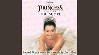 The Princess Diaries Waltz (Score)