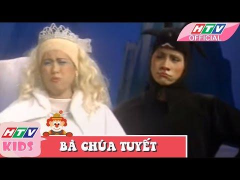 Chuyện ngày xưa | Bà Chúa Tuyết