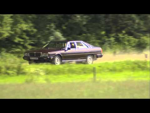 NICO AALDERING PRESENTS FOUR ITALIAN CLASSIC CARS | GALLERY AALDERING TV