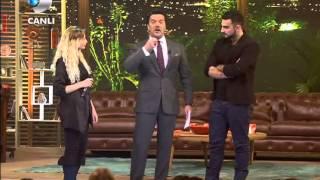 Beyaz Show Afyon Kanal 3 Canlı Performans