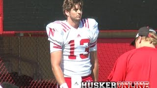 Nebraska Football Thursday Spring Practice Report 3/9/17