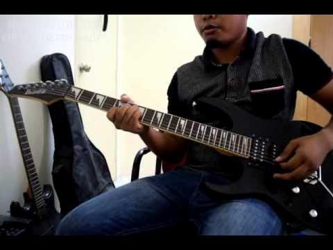 XPDC - hidup bersama (guitar cover)