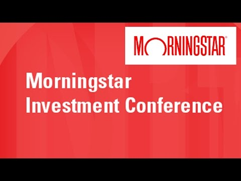Stock Market: The Road Ahead | Morningstar Investment Conference