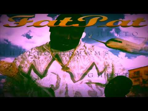 Fat Pat - Top Drop (Chopped N Screwed) mp3