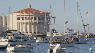 EP.5 Sailing Vessel Prism, Catalina to San Diego