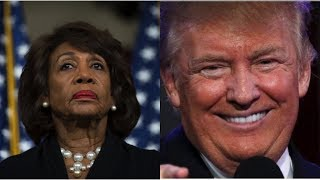 MAXINE PLOTS REVENGE ON BLACK ENTERTAINMENT TV TRUMP LAUGHS AS SHE GETS KICKED TO CURB!