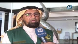 مركز الملك سلمان يدشن مشروعين للتغذية ومياه الشرب في عدن