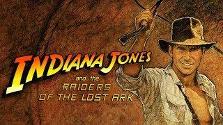 Все киногрехи фильма Индиана Джонс: В поисках утраченного ковчега