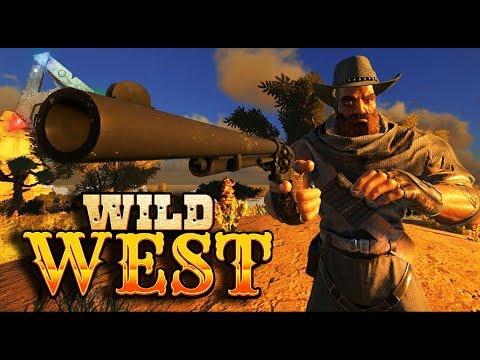 Download Youtube: Wild west nexxuz