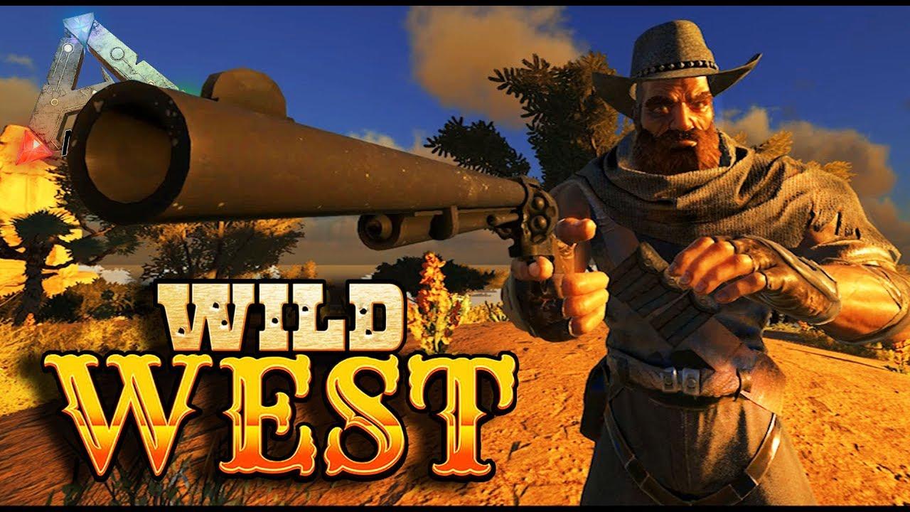Wild Wild West Watch Online
