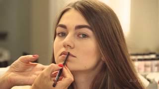 видео Тонкие губы сделать пухлыми