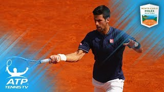 10 of the Best Monte-Carlo Masters Shots