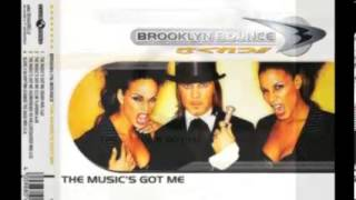 Brooklyn Bounce - Slave 2 Da Rhythm (Change The Bass Mix) 1998