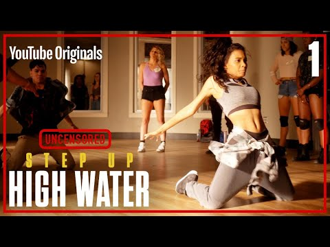 Step Up: High Water, Episode 1 - UNCENSOREDKaynak: YouTube · Süre: 57 dakika12 saniye