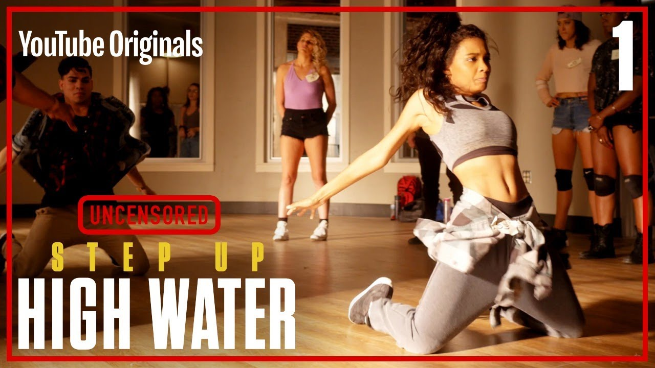 Ver Step Up: High Water, Episode 1 – UNCENSORED en Español