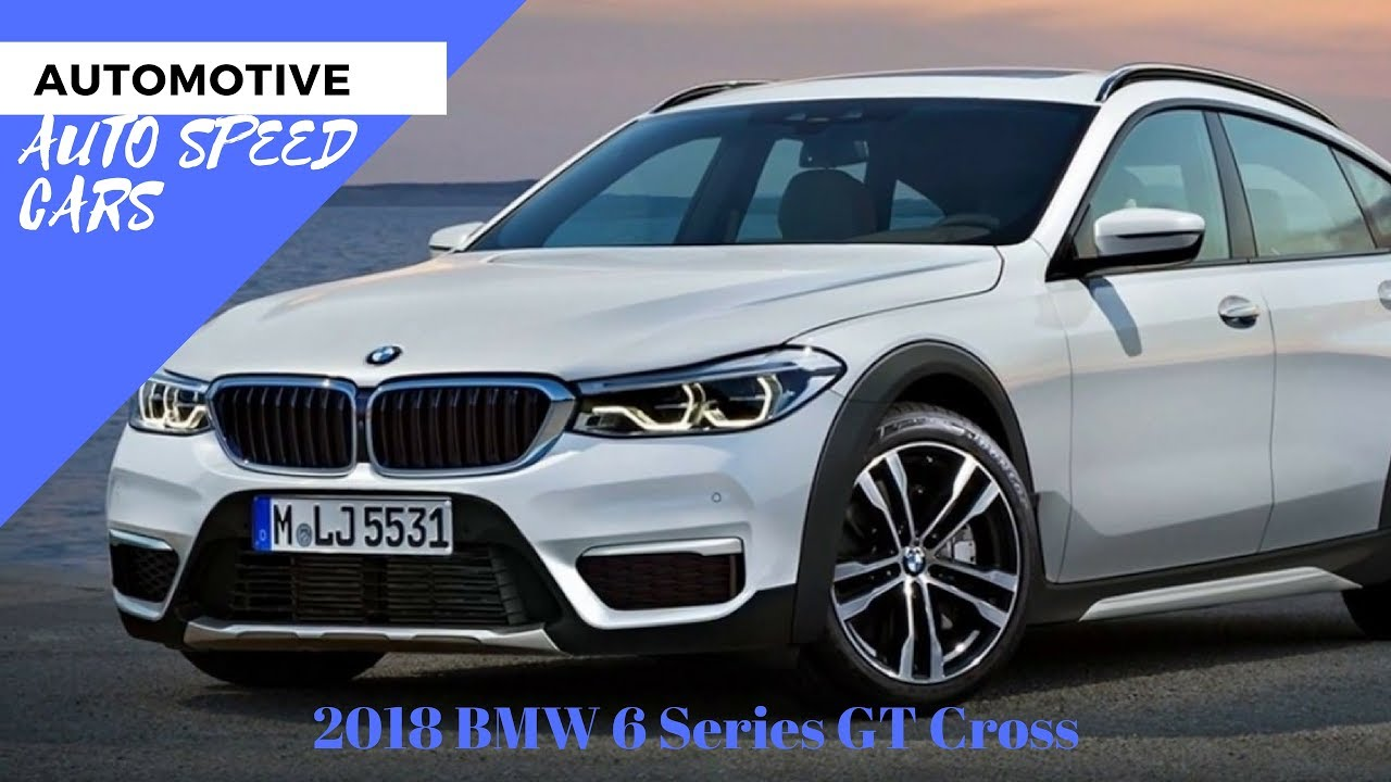 2018 bmw 6 series gt cross youtube. Black Bedroom Furniture Sets. Home Design Ideas
