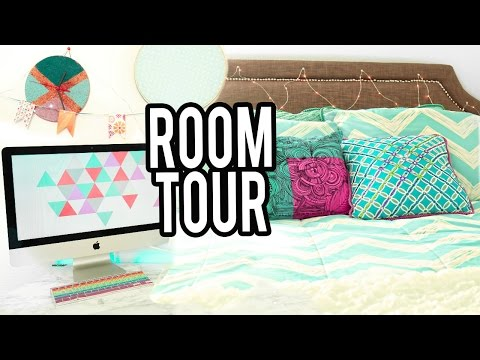 WELCOME TO MY ROOM! Decor + Inspiration! NataliesOutlet