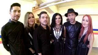 Vanotek feat. The Code & Georgian va cer sustinerea in Finala Eurovision Romania 2016