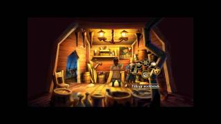 Monkey Island 2 Special Edition Game Play :)