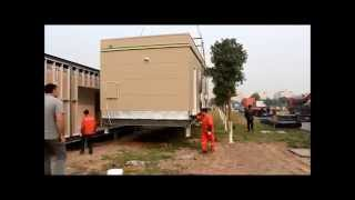 Modular Building Construction