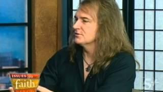 Issues of Faith: David Ellefson/Megadeth